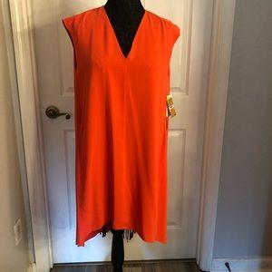 Gorgeous Coral dress